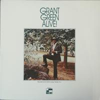 Grant Green / Alive!