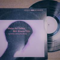 Waltz For Debby / Bill Evans Trio