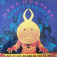 Herbie Hancock  / Head Hunters
