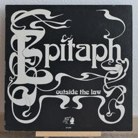 Outside The Law / Epitaph