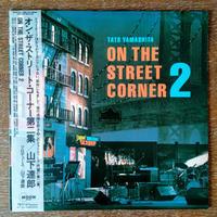 Tatsuro Yamashita / On The Street Corner 2