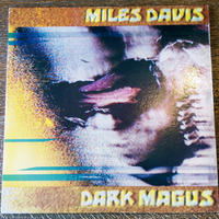 Miles Davis / Dark Magus