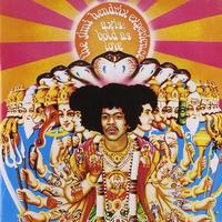 The Jimi Hendrix Experience / Axis: Bold As Love