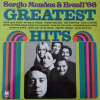 Sergio Mendes & Brasil '66 / Greatest Hits