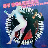 Cy Coleman / The Party's On Me