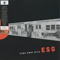 ESG / Come away with ESG