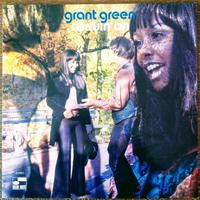 Grant Green  / Carryin' On