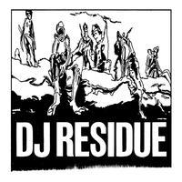 DJ Residue / 211 Circles Of Rushing Water