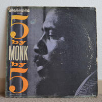 Thelonius Monk / 5 BY MONK BY 5