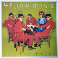 Yellow Magic Orchestra / Solid State Survivor