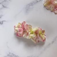 アジサイ バレッタ pink