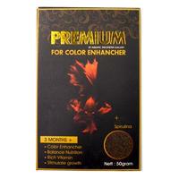 BETTA PREMIUM ベタプレミアム50g 3種類セット AQUATIC INDO GALLERY