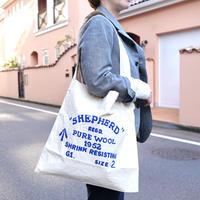 OLDMAN'S TAILOR PRINT ONE SHOULDER BAG L