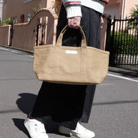 R&D.M.Co-  TOTE BAG S Coyote