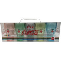 【限定品】TEAM Coca-Cola 5Color Tumbler