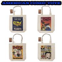 アメリカン コミックトートバック  Vol.2