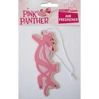 【ココナッツの香り】PINKPANTHER エアフレッシュナー(PP02)