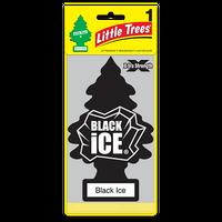 ビッグリトルツリー ブラックアイス