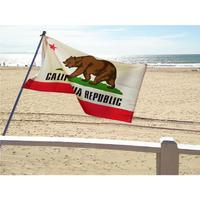 CALIFORNIA REPUBLIC フラッグ