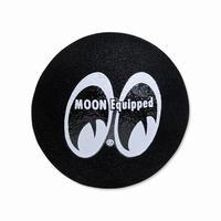 【MOONEYES】アンテナボール(Equipped/ブラック)