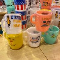 【ファイヤーキング風】ミルキースタッキングマグカップ【¥660】