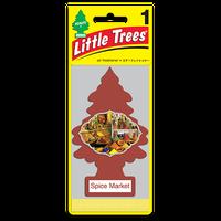 【廃盤・在庫限り】リトルツリー スパイス・マーケット
