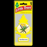 リトルツリー バニラロマ