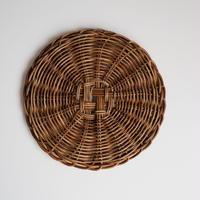 あけび鍋敷き22cm