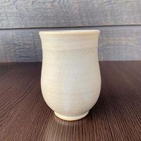 笠間焼 / 湯呑み(土灰)