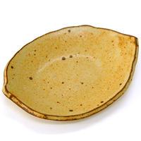 笠間焼 / 豆皿(檸檬)