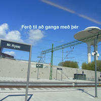 Mr. Hygge 「Ferð til að ganga með þér」(あなたと歩む旅路)