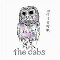 the cabs / 回帰する呼吸 「キェルツェの螺旋」