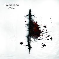 O'dile / Faux Blanc「Clematite」