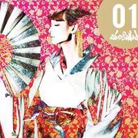 NeoBallad 1st Album 『01』