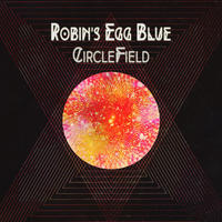 CircleField / Robin's Egg Blue (CD)