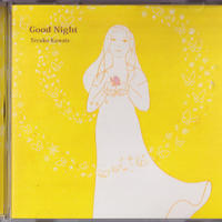 Good Night / Teruko Kawate (CD)