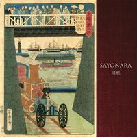 SAYONARA  /  帰帆  (CD)