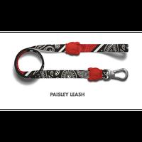 27417 PAISLEY LEASH L ペイズリー リード L
