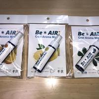 Be*AIR クールアロマミスト(Cool Aroma Mist)