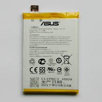 ZenFone 2 ZE551ML 交換用バッテリー C11P1424