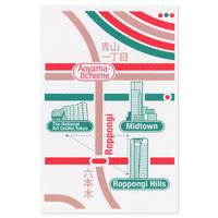 TOKYO ROPPONGI 2 | Postcard