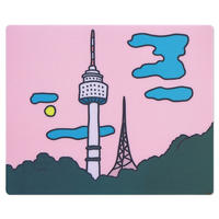 SEOUL TOWER | Mouse pad