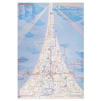 PARIS | Railway poster