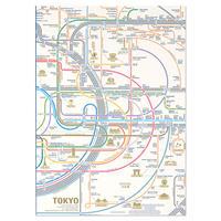 TOKYO2 | A5 note