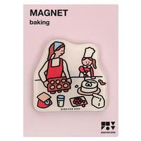 BAKING | Magnet
