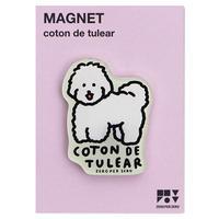 COTON DE TULEAR | Magnet