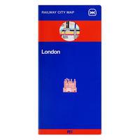 LONDON (blue) | City map