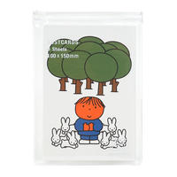 CHILDREN | Miffy Postcard set