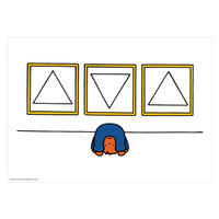 MUSEUM | Miffy A2 poster