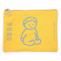 BEBE Yellow | Pouch